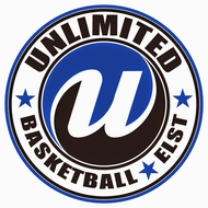 organisatie logo Basketbalvereniging Unlimited Elst